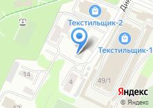 Компания «Мыльная сказка» на карте