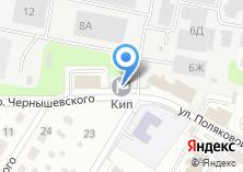 Компания «Итума-Иваново» на карте