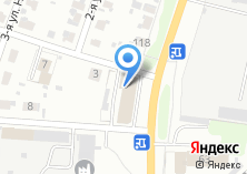 Компания «Оригинал Авто» на карте