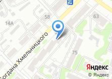 Компания «АВТОЗАПЧАСТИ BOSCH» на карте