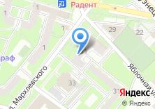 Компания «Ивановская городская коллегия адвокатов №1» на карте