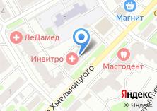 Компания «ФИНАМ-Иваново» на карте