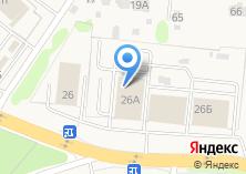 Компания «Автопрокат Иваново» на карте