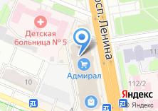 Компания «МаЗайка» на карте