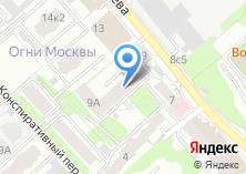 Компания «Veta_iv» на карте
