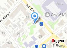 Компания «Музей народного художника России А.И. Морозова» на карте