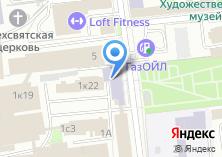 Компания «CAFFESHOP Nimloft» на карте