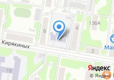 Компания «Детский сад №164» на карте