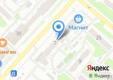 Компания «Строящийся жилой дом по ул.Богдана Хмельницкого» на карте