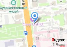 Компания «Сакура Люкс» на карте