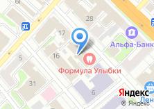 Компания «Ивановское землеустроительное проектно-изыскательское предприятие» на карте