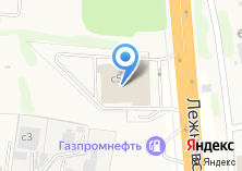 Компания «Блок Роско» на карте