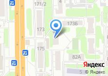 Компания «УПАКОВКА+» на карте