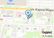 Компания «Стомамед» на карте