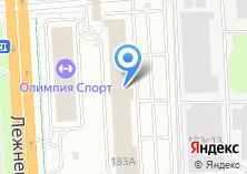 Компания «Магазин *сварыч*» на карте