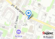 Компания «ВСЕ Приборы.ру» на карте
