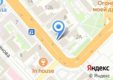 Компания «S7tour Иваново» на карте