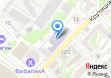 Компания «Ивановская областная библиотека для детей и юношества» на карте