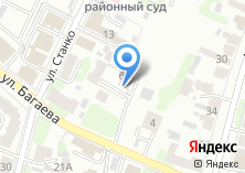 Компания «Могилевдрев-Иваново» на карте