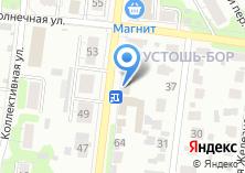 Компания «Кабельщик-Плюс» на карте