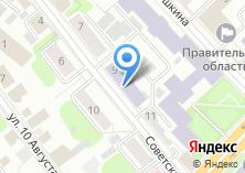 Компания «Ивановское музыкальное училище» на карте