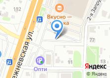 Компания «IvSalut» на карте