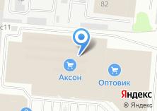 Компания «Станислава» на карте