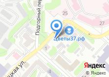Компания «ШинМонтажник» на карте