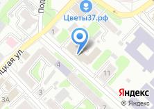 Компания «Ярбрусовик» на карте