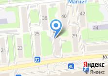 Компания «УК Авдотьинец» на карте