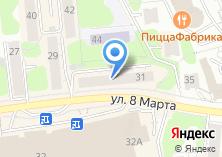 Компания «Пласт Плюс» на карте