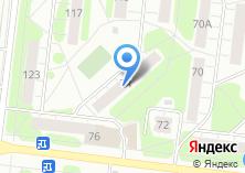 Компания «Аптечная сеть МУП Фармация» на карте