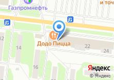 Компания «kachalka37» на карте