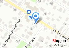 Компания «Автостекло-Иваново» на карте