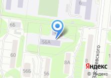 Компания «Детский сад №166» на карте