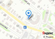 Компания «BEER МАРКЕТ» на карте