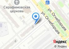 Компания «Auto37rus» на карте
