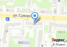 Компания «КотПолоскин» на карте