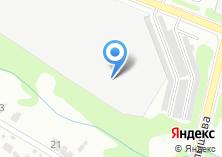 Компания «Арена спорт» на карте