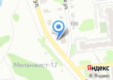 Компания «Автокомплекс на Первой» на карте