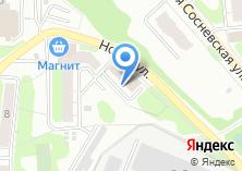 Компания «Ивановский гарнизонный военный суд» на карте