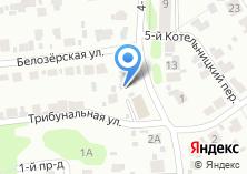 Компания «Швейная компания» на карте