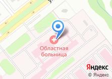 Компания «Лечебно-диагностический центр Международного Института Биологических систем-Иваново» на карте