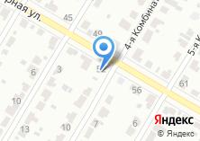 Компания «37zaborov.ru» на карте