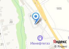 Компания «Страховой магазин на Богданке» на карте