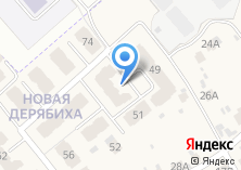 Компания «Центр Строительных Услуг» на карте