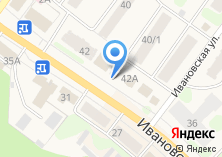 Компания «Кормилец» на карте