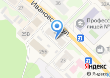 Компания «Вело сервис Спорт» на карте