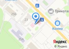 Компания «Клиника Ивановской Государственной Медицинской Академии» на карте