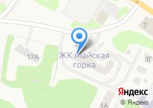 Компания «Кохомская сервисная служба» на карте